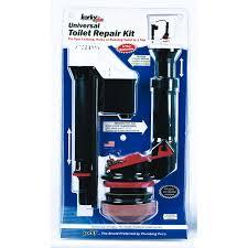 korky toilet repair kit 7 1 2 to 11 in h plastic 4010mp