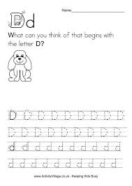 handwriting alphabet worksheets