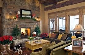 christmas decor for fireplace mantel christmas living room ideas