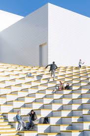 big completes lego visitor centre shaped like children u0027s building