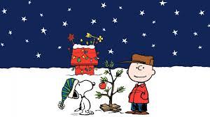 snoopy christmas tree wallpaper cool wallpaper hd download