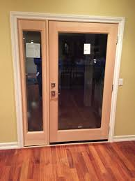 Laminate Flooring Doorway Doors Tpg Construction