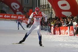cross country skiing sport wikipedia
