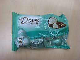coconut eggs easter dove easter chocolates cocoa heaven
