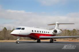 controller com 2016 gulfstream g650 for sale