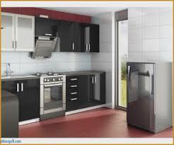 meuble cuisine tout en un cuisine tout équipée avec électroménager pour de meilleures