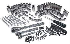 craftsman 137 piece mechanics tool sets 009 33137 free shipping