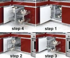 kitchen cupboard storage ideas kitchen corner storage ideas lesmurs info