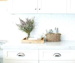 white subway tile kitchen grey and white tile backsplash white subway kitchen marble and