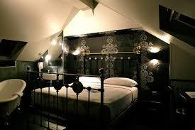 chambre baroque noir et chambre design de luxe chambre emplacement meuble chambre bebe