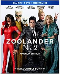 zoolander headband zoolander the blue steelbook exclusive gift set