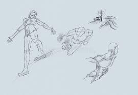 pencil sketches stock photo image 43323826