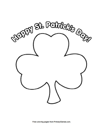 259 free printable st patrick u0027s coloring pages