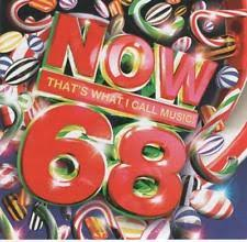 now that s what i call 68 various artists cd ebay