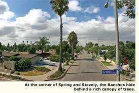the cliff may ranchos of rancho estates long beach eichler network