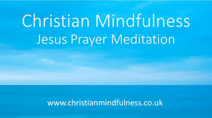 thanksgiving to jesus images christian mindfulness the jesus prayer meditation youtube