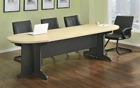 Large Conference Table Ameriwood Home Pursuit Large Conference Table Bundle