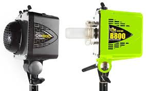 Alien Bees Lighting Paul C Buff Updates Its Product Lineup With Two New Digibee Flash