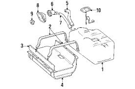 oem jeep wrangler parts parts com jeep module fuel lev partnumber 5003860ab