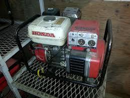 honda eg 2200x generator