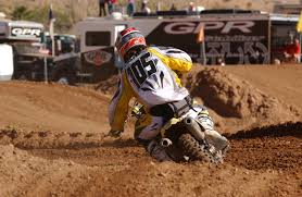 sidecar motocross racing dirt bike magazine the weekly feed when ryan hughes went off road