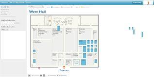 e3 2016 preliminary floor plans shared sony microsoft nintendo