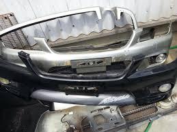 lexus altezza parts is 200 altezza genuine trd body kit u0026 extra bumper toyota nation