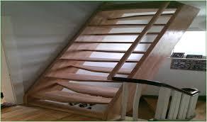 treppe zum dachboden für dachboden