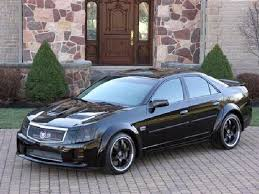 cadillac cts supercharged supercharged cadillac cts v procharger