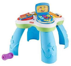 Fisher Price Servin Surprises Kitchen Table by Fisher Price Table Ebay