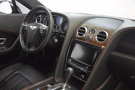 bentley custom rims 2013 bentley continental gt v8 stock 7229 for sale near