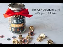 gifts for graduates sweet diy graduation gifts