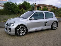 renault clio sport 2000 renault clio sport v6 related infomation specifications