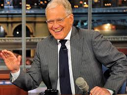 David Letterman Desk Top 5 David Letterman Late Show Recurring Skits