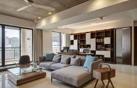 Modern Apartment Designs By Phase Design Studio - Apartment design