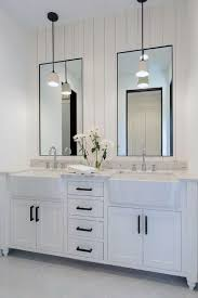 large bathroom mirror ideas top 50 best bathroom mirror ideas reflective interior designs