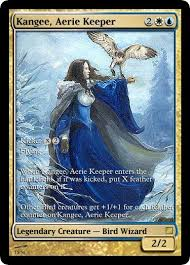 bluewhite edh 100 project