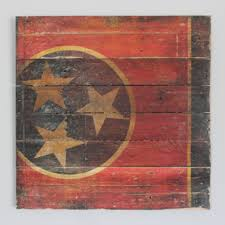 Reclaimed Wood Flag Distressed Wood Art Of Flags Cities Stadiums City Prints