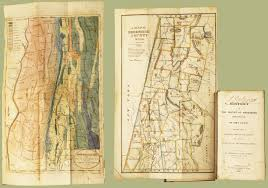 Massachusetts Counties Map by With The Earliest Maps Of Berkshire County Massachusetts Rare