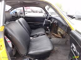 1971 karmann ghia 1971 volkswagen karmann ghia coupe interior photo 48472209