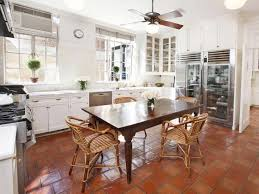 Tiles In Kitchen Ideas Best 25 Mexican Tile Floors Ideas On Pinterest Mexican Tile