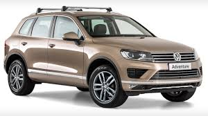 white volkswagen touareg 2017 volkswagen touareg adventure limited edition on sale in australia