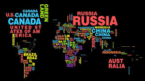 world map with country names world map country name worldflag canvas