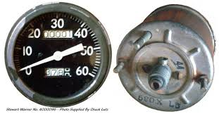 ford gpw mb and gpw speedos and gauges