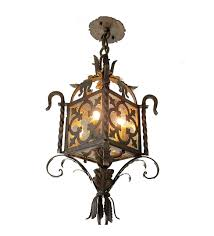 Gothic Chandelier Wrought Iron Wrought Iron Chandeliers Steven Handelman Wrought Iron Designs