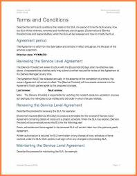 business service contract template 101 business service contract