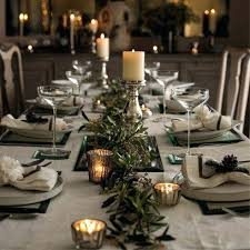 Dinner Table Decoration Rehearsal Dinner Decoration Ideas Best Table On Decorations