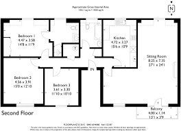 3 bedroom apartment for sale in harnleigh green 80 harnham road