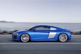 audi r8 wallpaper blue audi r8 base model might get turbocharged v6 instead of 2 5 liter