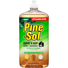can i use pine sol to clean wood cabinets pine sol and mop floor cleaner original 32 fl oz walmart